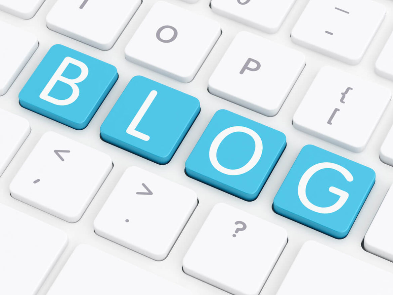 Startujemy z Blogiem!